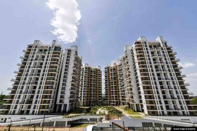 1550 sqft, 2 bhk Apartment in Tata Capitol Heights Rambagh, Nagpur at Rs. 32000