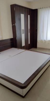 1285 sqft, 2 bhk Apartment in Karia Konark Riva Mundhwa, Pune at Rs. 25000