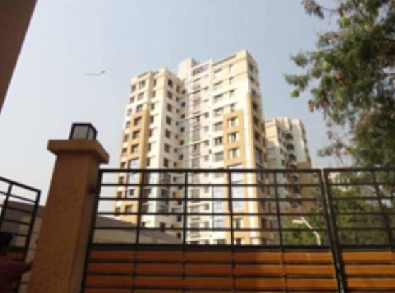 1054 sqft, 2 bhk Apartment in Diamond Residency Behala, Kolkata at Rs. 17500