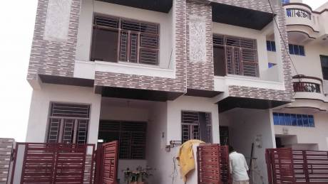 790 sqft, 3 bhk Villa in Builder Individual Villa Mangyawas, Jaipur at Rs. 56.0000 Lacs