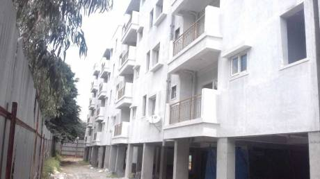 1005 sqft, 2 bhk Apartment in Shabari SS South Crest Bommasandra, Bangalore at Rs. 38.0000 Lacs