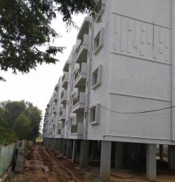 1005 sqft, 2 bhk Apartment in Shabari SS South Crest Bommasandra, Bangalore at Rs. 39.0000 Lacs