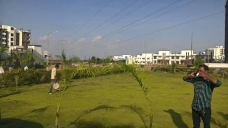 1600 sqft, Plot in Sandesh City Apartment 1 Jamtha, Nagpur at Rs. 20.0000 Lacs