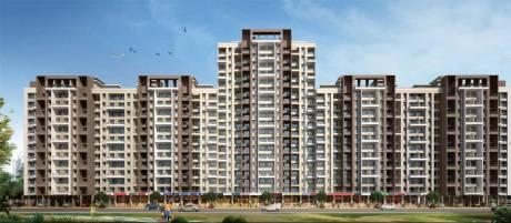414 sqft, 1 bhk Apartment in Mohan Nano Estates III Ambernath West, Mumbai at Rs. 32.0500 Lacs