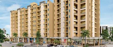 289 sqft, 1 bhk Apartment in JP Synergy Ambernath East, Mumbai at Rs. 20.4000 Lacs
