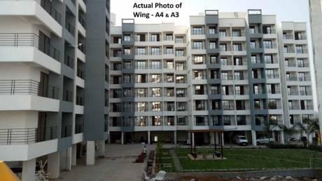 698 sqft, 1 bhk Apartment in JP Symphony Ambernath East, Mumbai at Rs. 21.5000 Lacs