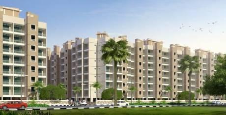 516 sqft, 2 bhk Apartment in Raj Tulsi Aadvik Badlapur East, Mumbai at Rs. 29.5500 Lacs