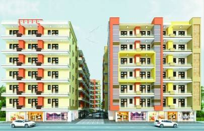 856 sqft, 2 bhk Apartment in Builder Project Greater Noida, Greater Noida at Rs. 18.3900 Lacs