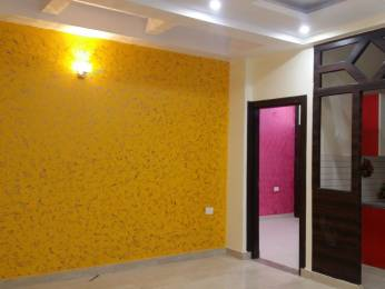 970 sqft, 3 bhk Apartment in Builder Project Indirapuram, Ghaziabad at Rs. 46.5000 Lacs