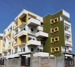 580 sqft, 1 bhk Apartment in Builder Lotus Tower Beltarodi, Nagpur at Rs. 19.0000 Lacs