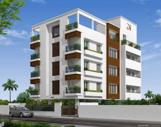 909 sqft, 2 bhk Apartment in Builder Sodepur Nest IN Sodepur, Kolkata at Rs. 23.7000 Lacs