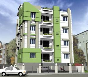 800 sqft, 2 bhk Apartment in Builder Praasad Abaasaan Belghoria, Kolkata at Rs. 24.0000 Lacs