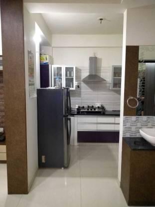 2835 sqft, 3 bhk Apartment in Popular Domain Satellite, Ahmedabad at Rs. 90000