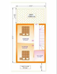 1025 sqft, 3 bhk Villa in Builder Project Avadi, Chennai at Rs. 45.0000 Lacs