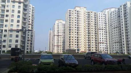 1893 sqft, 3 bhk Apartment in Builder DLF Westend Heights New Town bannerghatta road Bangalore Off Bannerghatta Road, Bangalore at Rs. 96.0000 Lacs