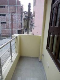 850 sqft, 2 bhk Apartment in Builder Project Rajendra Nagar, Ghaziabad at Rs. 45.0000 Lacs