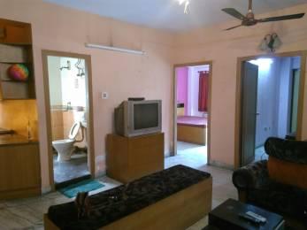 1100 sqft, 2 bhk Apartment in Diamond Brindavan Garden Tangra, Kolkata at Rs. 25000