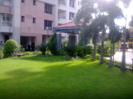 1067 sqft, 2 bhk Apartment in Ekta Developers Floral Tangra, Kolkata at Rs. 68.0000 Lacs