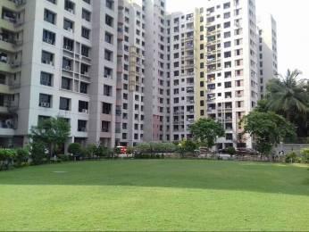 1250 sqft, 2 bhk Apartment in Ekta Developers Floral Tangra, Kolkata at Rs. 30000