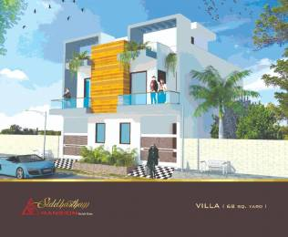 1543 sqft, 3 bhk Villa in Builder Project Sector 16B Noida Extension, Noida at Rs. 40.0000 Lacs