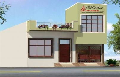 971 sqft, 2 bhk IndependentHouse in Siddhartham Mansion Shahberi, Greater Noida at Rs. 36.9997 Lacs