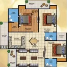 1873 sqft, 3 bhk Apartment in Apex The Florus Maharaja Agarsain Chowk, Ghaziabad at Rs. 1.0500 Cr