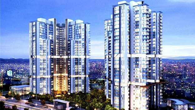 1450 sqft, 3 bhk Apartment in Builder Mirage Lake Sector 78, Noida at Rs. 56.0000 Lacs