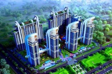 1600 sqft, 3 bhk Apartment in Imperia Armada Sector 25 Yamuna Express Way, Noida at Rs. 64.0000 Lacs