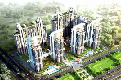 1735 sqft, 3 bhk Apartment in Imperia Armada Sector 25 Yamuna Express Way, Noida at Rs. 69.2612 Lacs