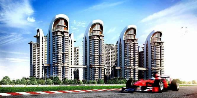 1680 sqft, 3 bhk Apartment in Imperia Armada Sector 25 Yamuna Express Way, Noida at Rs. 67.2000 Lacs