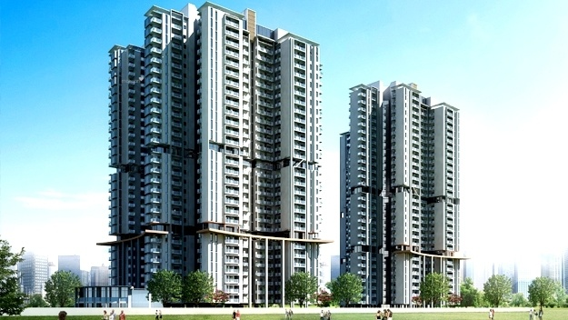 1450 sqft, 3 bhk Apartment in Imperia Mirage Homes Sector 25 Yamuna Express Way, Noida at Rs. 52.2000 Lacs
