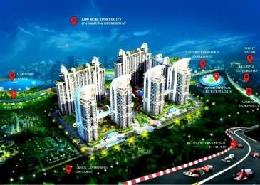 1680 sqft, 3 bhk Apartment in Builder imperia Armada Yamuna Expressway, Greater Noida at Rs. 67.2000 Lacs
