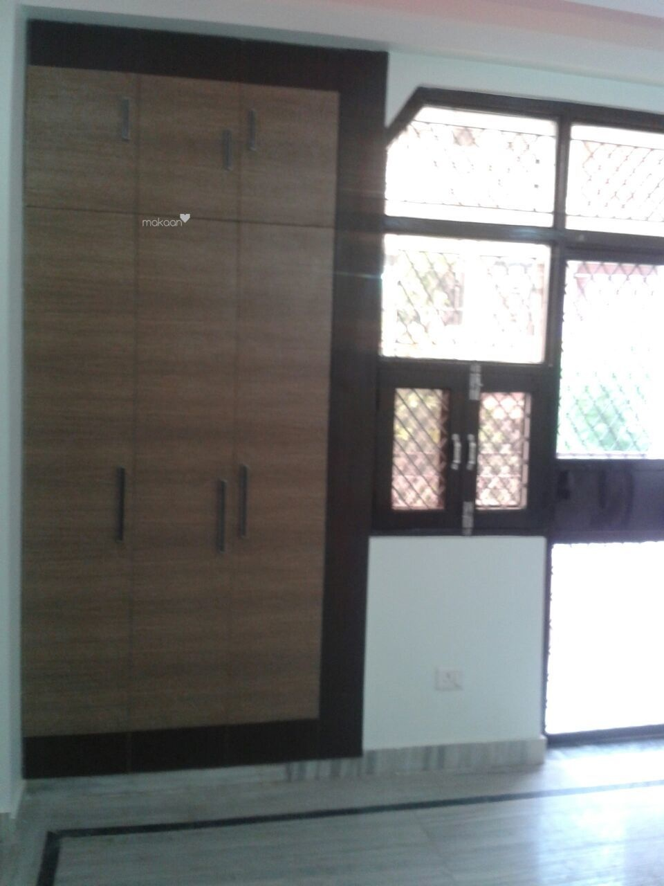 1205 sq ft 3BHK 3BHK+2T (1,205 sq ft) + Pooja Room Property By INVESTORS HOUSE PROPMART In Project, Niti Khand