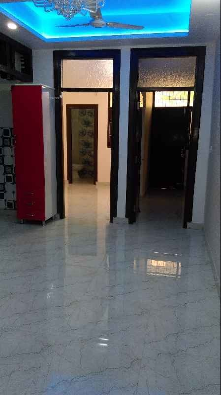 1250 sq ft 3BHK 3BHK+3T (1,250 sq ft) + Pooja Room Property By INVESTORS HOUSE PROPMART In Project, Niti Khand