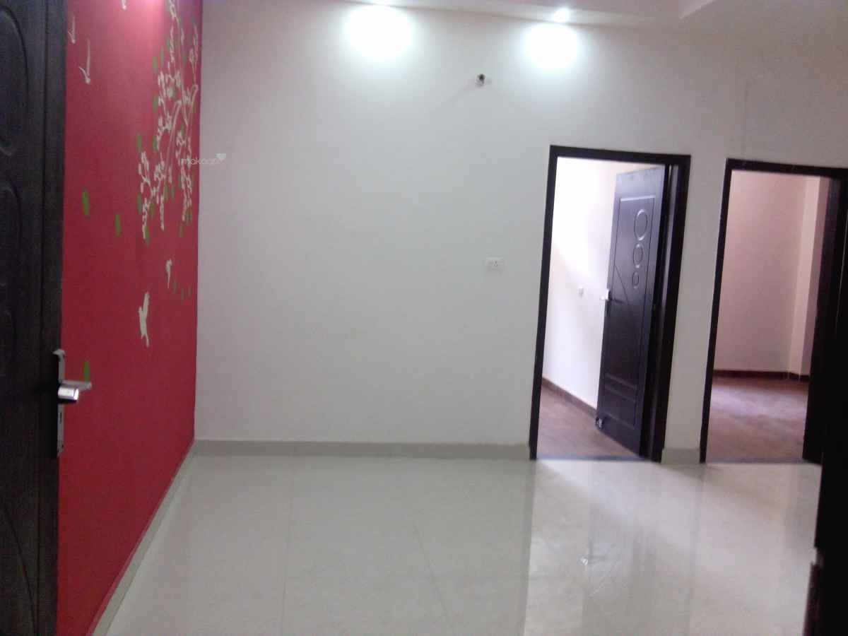 875 sq ft 2BHK 2BHK+2T (875 sq ft) + Pooja Room Property By INVESTORS HOUSE PROPMART In Project, Niti Khand 1