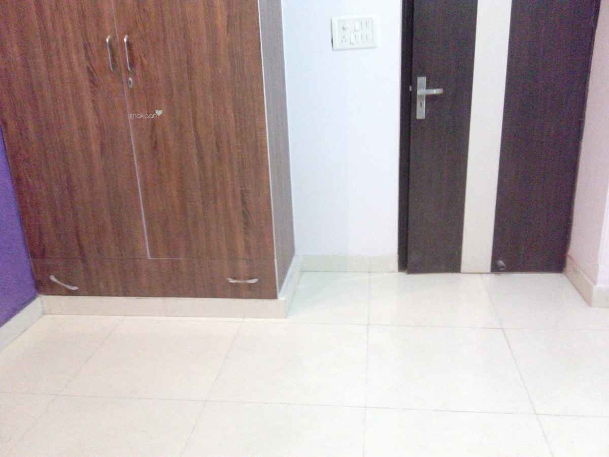 1000 sq ft 3BHK 3BHK+2T (1,000 sq ft) Property By INVESTORS HOUSE PROPMART In Project, Sector 2 Vaishali