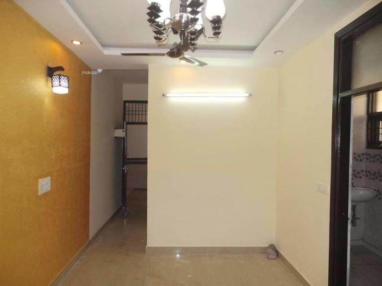 1050 sq ft 3BHK 3BHK+2T (1,050 sq ft) Property By INVESTORS HOUSE PROPMART In Project, SHAKTI KHAND 4