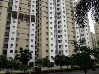 700 sqft, 2 bhk Apartment in Shapoorji Pallonji Group of Companies SP Shukhobristhi New Town, Kolkata at Rs. 27.0000 Lacs