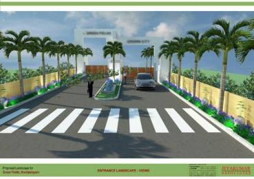 1500 sqft, Plot in Greenfield Green Fields Crown City Kovilpalayam, Coimbatore at Rs. 22.3829 Lacs
