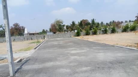 1095 sqft, Plot in Builder sree mahalakshmi nagar Kurumbapalayam, Coimbatore at Rs. 6.7700 Lacs