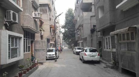 1200 sqft, 2 bhk Apartment in DDA Residential Apartment Sector 11 Sector 11 Dwarka, Delhi at Rs. 90.0000 Lacs