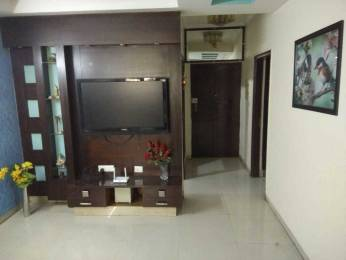 1700 sqft, 3 bhk Apartment in Reputed Rudra Apartment Sector 6 Dwarka, Delhi at Rs. 35000