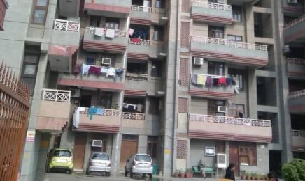 1600 sqft, 3 bhk Apartment in Builder sector 12 pocket 4 delhi dwrka Sector 12 Dwarka, Delhi at Rs. 1.2500 Cr