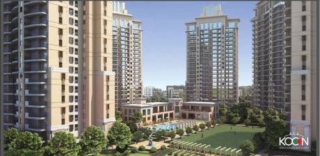 2095 sqft, 3 bhk Apartment in ATS Kocoon Sector 109, Gurgaon at Rs. 1.3000 Cr
