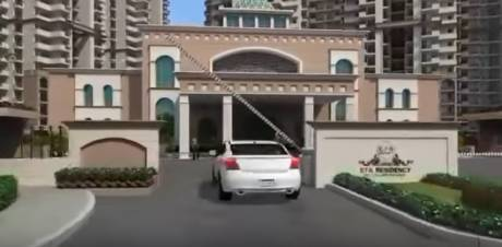 1350 sqft, 3 bhk Apartment in Vardhman Eta Residency ETA 1, Greater Noida at Rs. 53.0000 Lacs