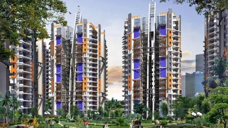 1450 sqft, 3 bhk Apartment in The Antriksh Heights Sector 84, Gurgaon at Rs. 65.0000 Lacs