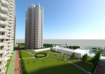 1015 sqft, 2 bhk Apartment in Vardhman Eta Residency ETA 1, Greater Noida at Rs. 38.0000 Lacs