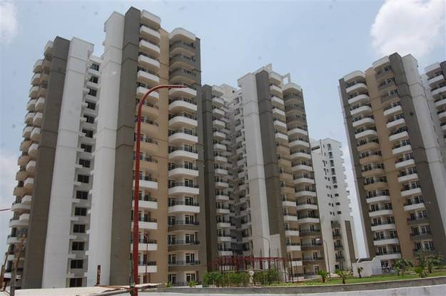 1410 sqft, 2 bhk Apartment in Stellar MI Citihomes Omicron, Greater Noida at Rs. 45.0000 Lacs