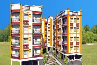 1137 sqft, 2 bhk Apartment in GM Meena Residency 1 Teghoria, Kolkata at Rs. 52.0000 Lacs