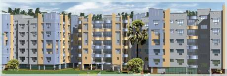 992 sqft, 2 bhk Apartment in Aster Greens Rajarhat, Kolkata at Rs. 40.0000 Lacs